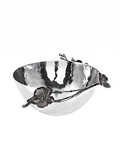 Michael Aram - Black Orchid Medium Bowl