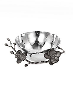 Michael Aram - Black Orchid Bowl/Small