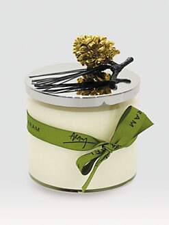 Michael Aram - Pine Cone Candle