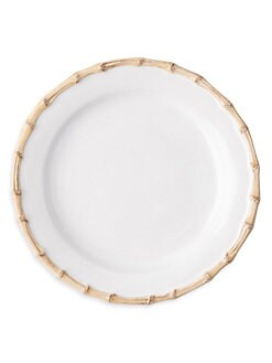 Juliska - Classic Bamboo Dinner Plate