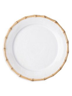Juliska - Classic Bamboo Dessert/Salad Plate