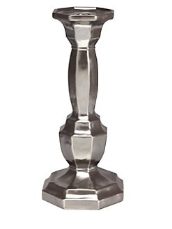 Juliska - Pewter Candle Stick