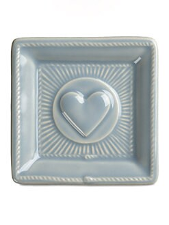 Juliska - Ceramic Mini Tray/Love