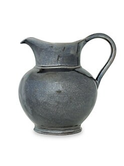 Juliska - Pewter Stoneware Pitcher