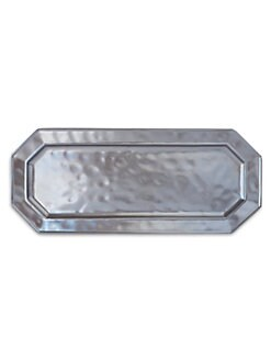 Juliska - Pewter Stoneware Tray