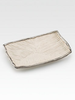 Michael Wainwright - Giotto Platinum-Edged Plate