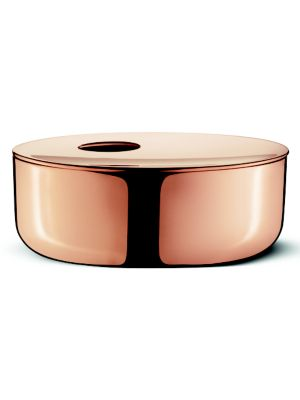 Ilse Copper Container