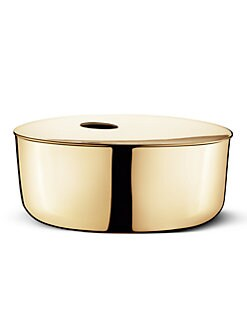Georg Jensen - Ilse Brass Box/Medium