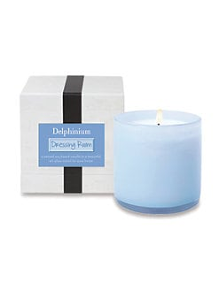 Lafco - Dressing Room/Delphinium Glass Candle
