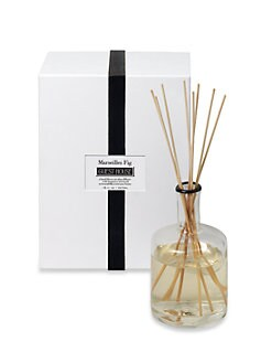 Lafco - Guest House/Marseilles Fig Glass Diffuser