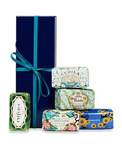 Lafco - Hand Soap Gift Box/Set of 5
