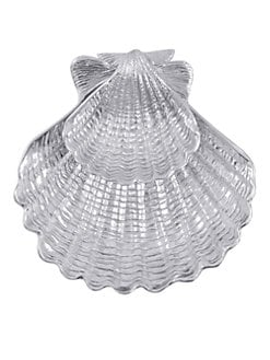 Mariposa - Scallop Chip & Dip Set