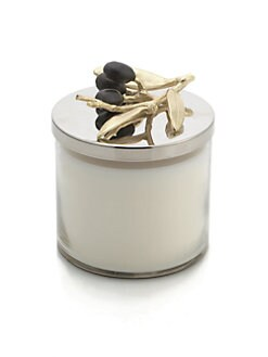 Michael Aram - Olive Branch Candle