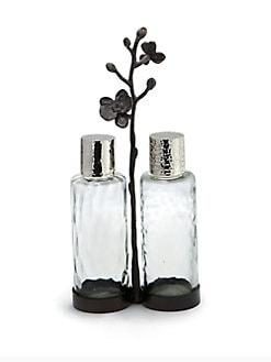 Michael Aram - Black Orchid 3-Pc. Cruet Set