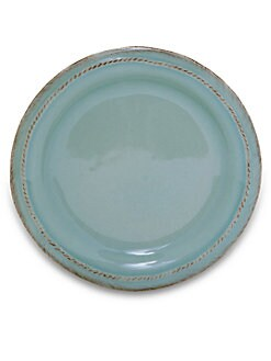 Juliska - Berry & Thread Stoneware Side Plate/Blue