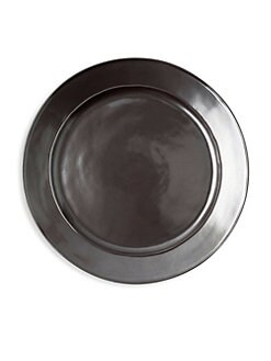 Juliska - Pewter Stoneware Server/Charger