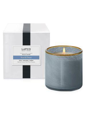 LAFCO Beach House Sea & Dune Glass Candle/15.5 oz