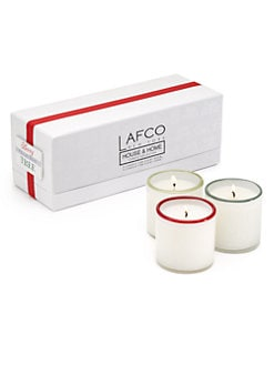LAFCO - Mini Candle Trio