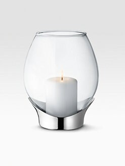 Georg Jensen - Grace Candle Holder