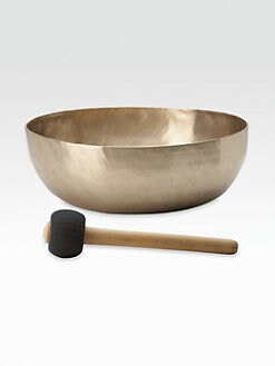 Donna Karan - Singing Bowl VI