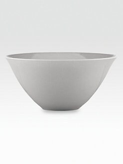 Donna Karan - Matte & Shine All-Purpose Porcelain Bowl/Slate