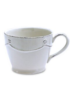 Juliska - Berry & Thread Coffee/Tea Cup