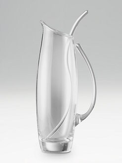 Nambe - Serenity Pitcher & Stirrer