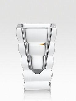 Rogaska - Adria Crystal Vase