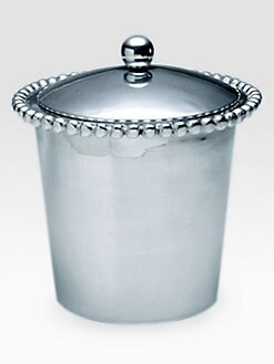 Mariposa - Pearled Ice Bucket