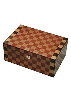 Ercolano - Lahur Poker Box