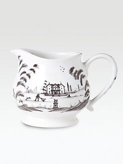 Juliska - Country Estate Stoneware Creamer