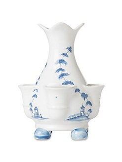 Juliska - Country Estate Stoneware Petite Tulipiere Vase