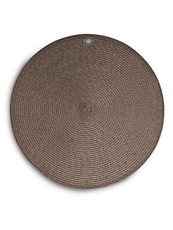 Juliska - Round Medallion Millinery Mat