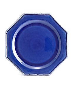 Oscar de la Renta - Pavilion Dinner Plate