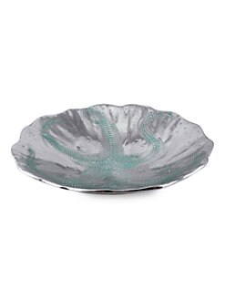 Mariposa - Starfish Serving Bowl