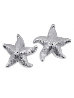 Mariposa - Starfish Salt & Pepper Shakers