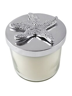 Mariposa - By the Sea Starfish Candle