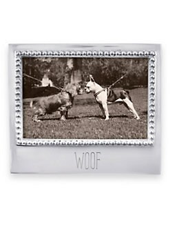 Mariposa - 4 X 6 Woof Frame