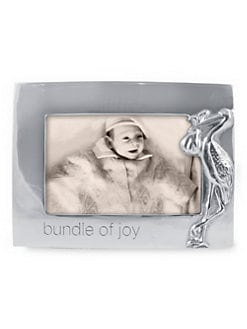 Mariposa - 4 X 6 Bundle of Joy Frame