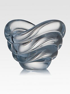 Nambe - Azzuro Crystal Votive/Mini Bowl