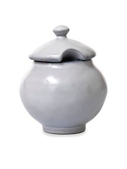 Juliska - Quotidien Lidded Sugar Bowl