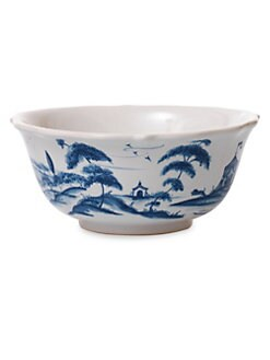 Juliska - Country Estate Cereal Bowl Hen House