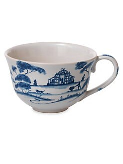 Juliska - Country Estate Tea/Coffee Cup