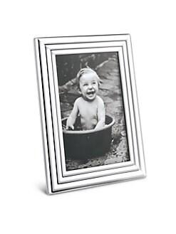 Georg Jensen - Legacy Photo Frame