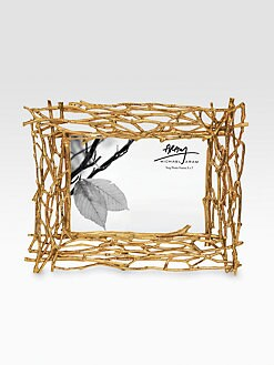 Michael Aram - Bark & Branch Frame