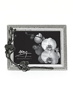 Michael Aram - Black Orchid Frame