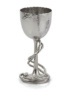 Michael Aram - Wisteria Kiddush Cup