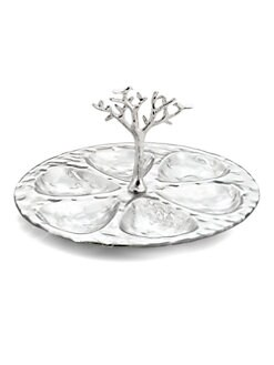 Michael Aram - Tree of Life Seder Plate
