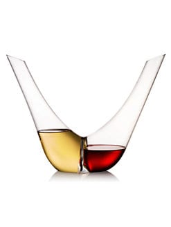 Rogaska - Aurea Duo Decanter