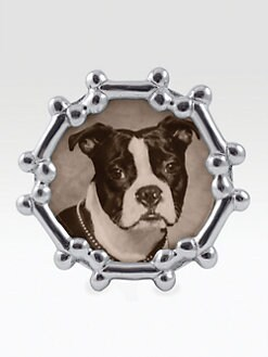 Mariposa - 4 X 6 Dog Bone Frame